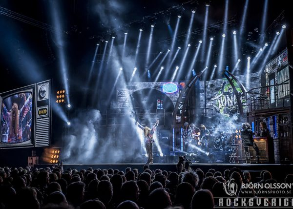Rock of 80's 2016