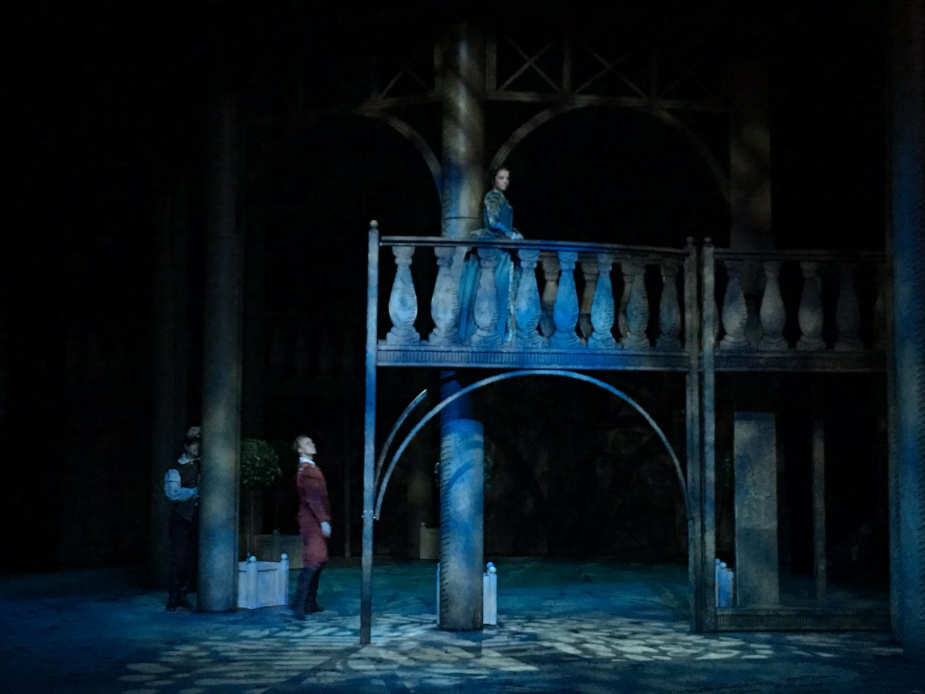 Shakespeare in Love 2016