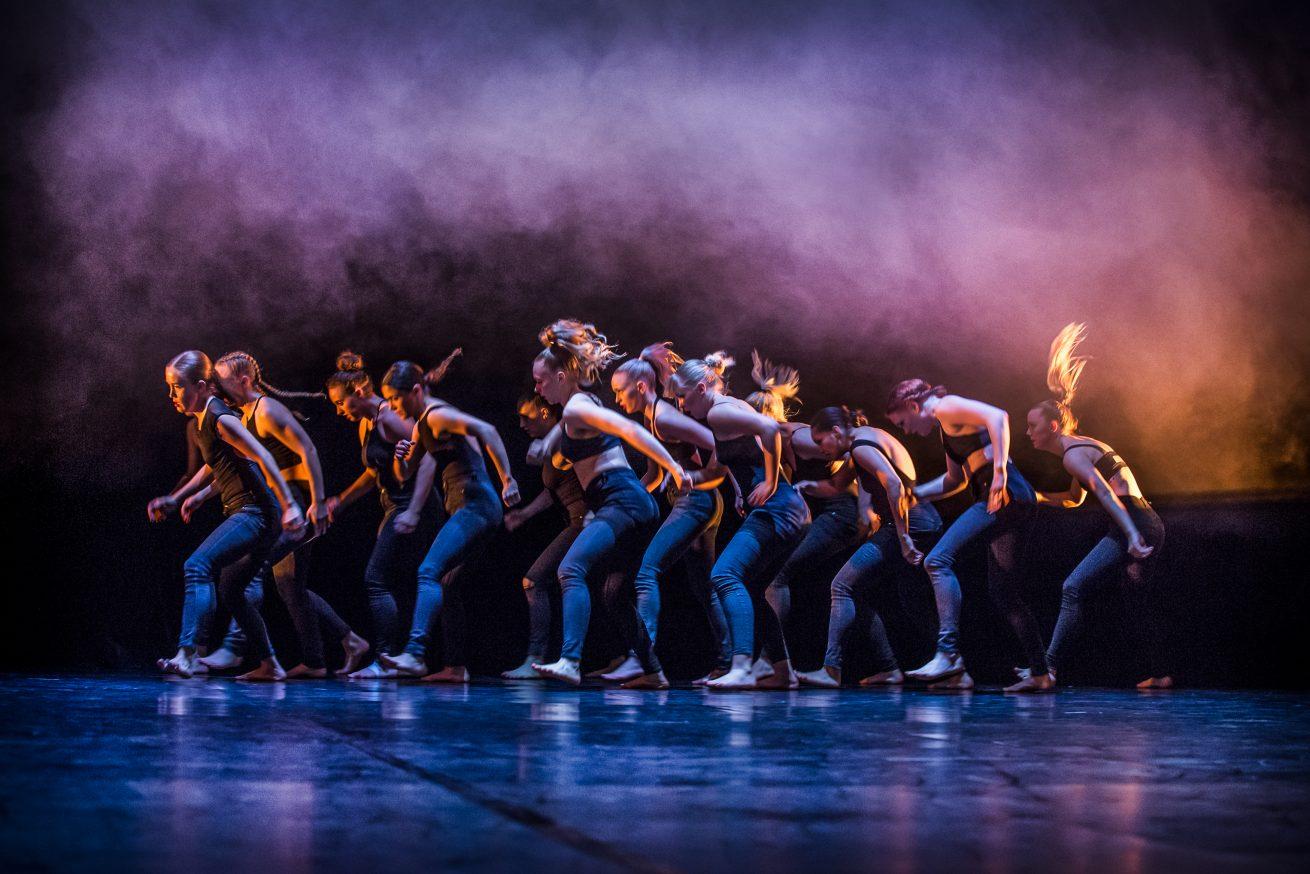 Guys, Dansens Hus, 2016