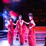 The Music of Motown 2016
