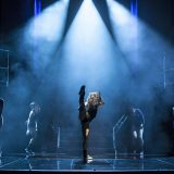 Flashdance the musical, 2014