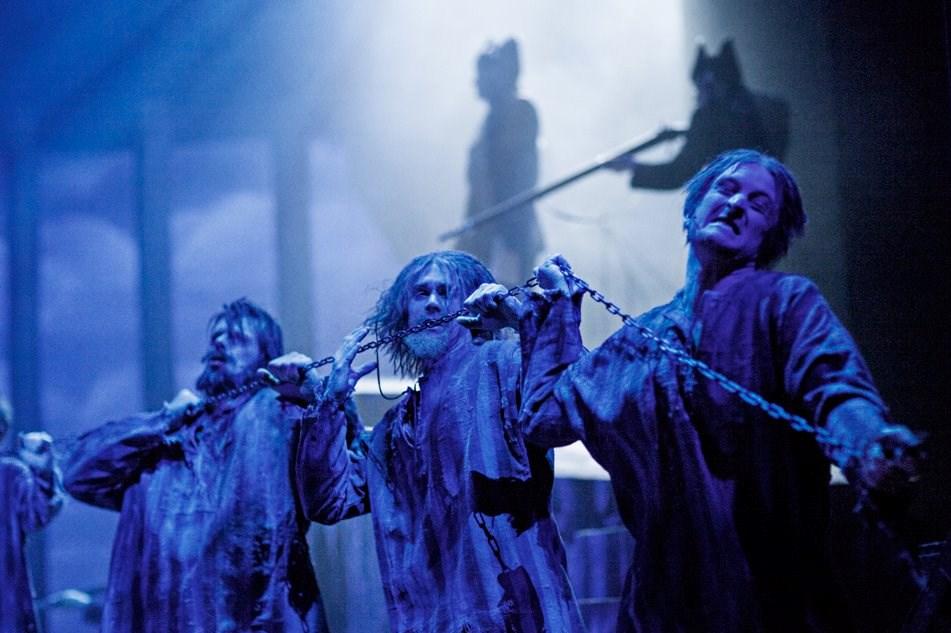 Les Miserables, Aarhus, 2014