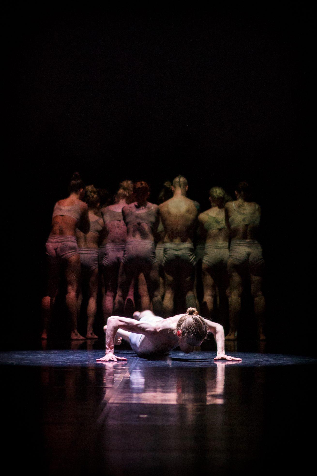 Ballet Academy 2015