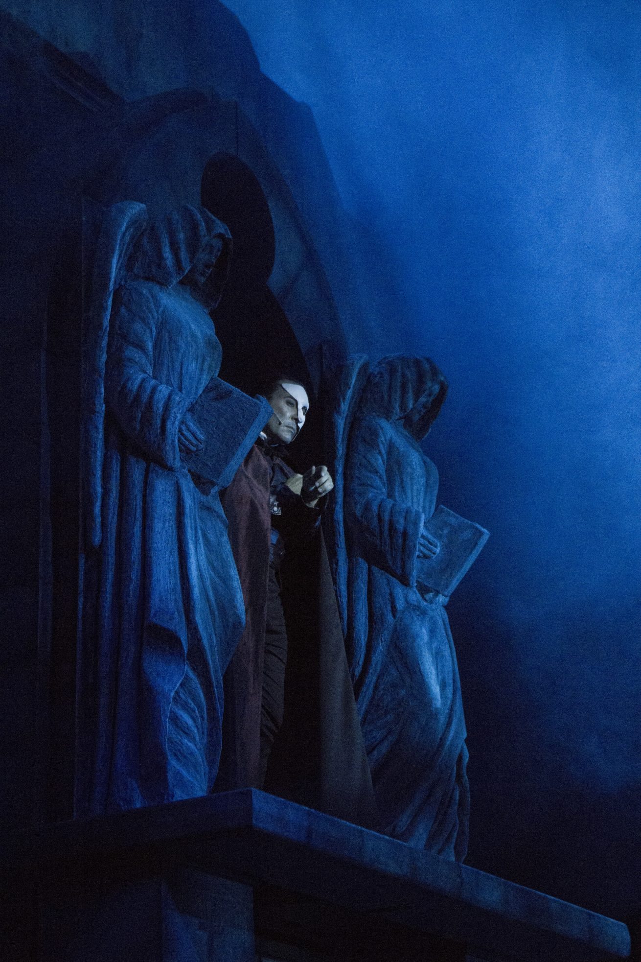 Phantom of the Opera, Estonia, 2014