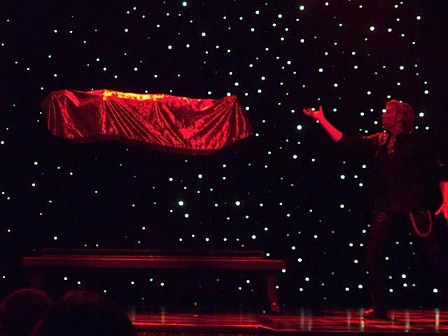 Joe Labero Show Singapore 2014