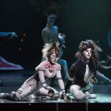 Cats, Gothenburg opera