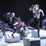 Stop Play Rewind, Dansens Hus 2014