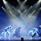 Lunds musikal- och dansutbildning 2018, avslutningsshow