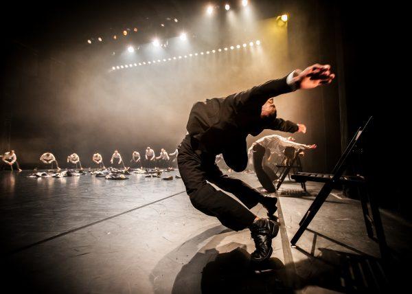 Balettakademin avslutningsshow 2018